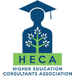 Laura O'Brien Gatzionis and Sarah Contomichalos are members of the Higher Education Consultants Association