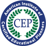AICEP - American Institute of Certified Educational Planners