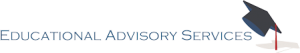 Logo | Eduadvise: Empowering students on their College-bound Odyssey, member of OACAC, HECA, NACAC, IECA (assoc.)