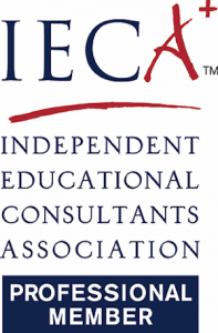 Laura O'Brien Gatzionis and Sarah Contomichalos are associate members of the Independent Educational Consultants Association